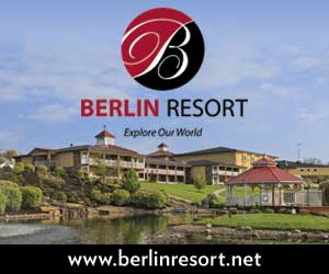 Berlin Resort