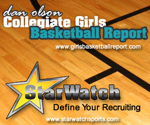 Collegiate Girls Basketball Report