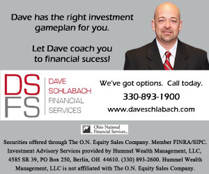 Dave Schlabach Financial Services