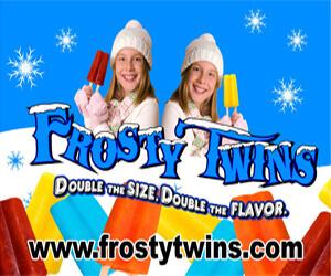 Frosty Twins