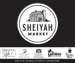 Sheiyah Market