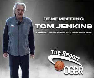 Remembering Tom Jenkins